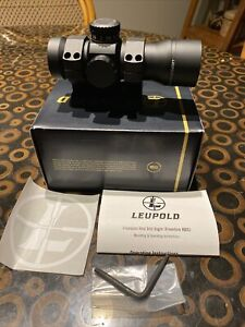 New Leupold Freedom RDS 180093