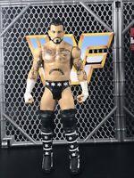 CM PUNK WWE Mattel Wrestling Action Figure WWF