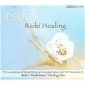 Deuter - Reiki Healing (2012)