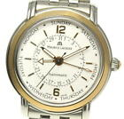 MAURICE LACROIX Masterpiece 27857 Pointer Day Date Automatic Men's Watch_537228