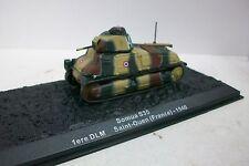 "1:72 SCALE - ""SOMUA S35 WWII"" France 1940"