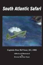 NEW South Atlantic Safari (Don McVicar's Aviation Books) (Volume 2)