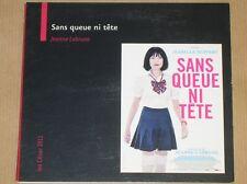 DVD / SANS QUEUE NI TETE / ISABELLE HUPPERT / EDITION SPECIALE / TRES BON ETAT