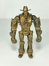 "Real Steel 5"" Figure Six Shooter Action Figure"