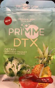 Primme Detox - Primme DTX