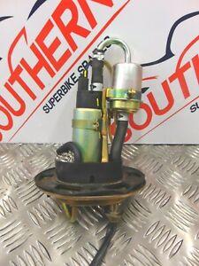 HONDA CBR 600 F4i 2004 FUEL PUMP