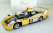 ALTAYA 1/43 - JAAX33 ALPINE RENAULT LE MANS RACER