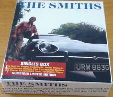 THE SMITHS Singles Box CD BOX SET UK Cat# 2564-68921-7 *SEALED*