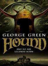 Hound By George Green. 9780593051979