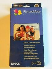 Epson PictureMate Print Pack New T5570 Exp. 9-2006 Picture Mate
