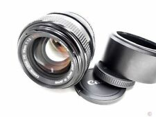 1:1.2 55mm sehr lichtstarkes für Panasonic DMC Lumix+Olympus Pen+Canon FD