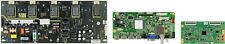 Element ELDFW407 Complete TV Repair Parts Kit (E1200 SERIAL)