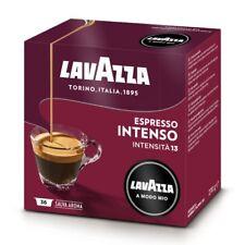 216 capsule caffè ORIGINALI Lavazza a Modo Mio INTENSO 6X36 cialde