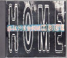 "CD ALBUM  DEPECHE MODE   ""HOME"""
