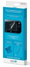 NINTENDO Wii U GamePad Accessory Set WIIU