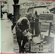 LP / GEORG DANZER / AUSTRIA PRESSUNG / RARITÄT / 1974 /