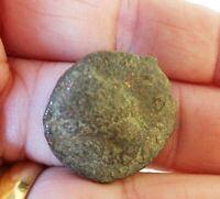1 Moneda original de Judea, Siglo I-2