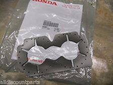 Genuine Honda Ridgeline Front Console Cup Holder Foam Sheet 83409-Sjc-A02