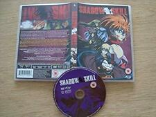 Shadow Skill  Vol.4 DVD