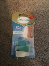 AMOPE PEDI PERFECT ELECTRONIC NAIL FILE REFILLS, 3 COUNT