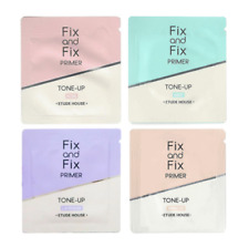 Etude House Fix And Fix Tone Up Prime (Apricot)