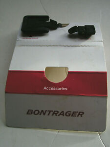 Bontrager Accessories-Computer and Light Mount