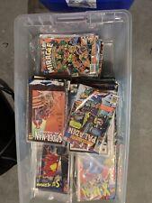 vintage comic book lot - 10 Per Pack. See Description