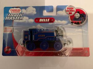 Thomas & Friends. Trackmaster. BELLE. New