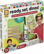 "Kids Arts and Crafts Fun School Alex Jura Toys 250020-3 ""Dinos Toys Little Hands"