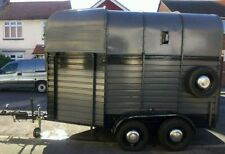 Rice Horse Trailers