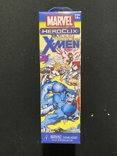 Heroclix MArvel Wolverine and the X-Men Booster Pack New Sealed