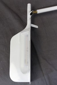 Flos Tab F LED Stehleuchte Standleuchte Stehlampe Leselampe Lampe Leuchte Weiß