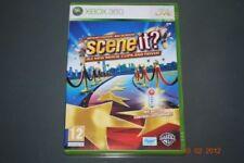 Jeux vidéo manuels inclus italiens pour Microsoft Xbox 360