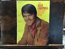 The Glen Campbell Souvenir Picture Book