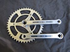 TA TRACK CRANK ARMS 46 TEETH SPROCKET 165 PISTA RACING BICYCLE CHAINRING