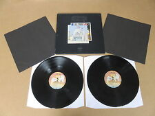 LED ZEPPELIN The Song Remains The Same 2 x LP RARE ORIGINAL K89402 PRESSING