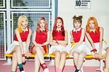 RED VELVET [ Russian Roulette - POSTER ]  - Poster in Mailing Tube[ POSTER ONLY]