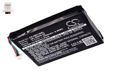 Batería 1800mAh tipo 361-00045-00 361-00045-20 Para Garmin Nuvi 1490TV
