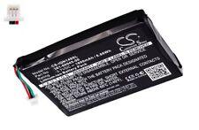 Batterie 1800mAh type 361-00045-00 361-00045-20 Pour Garmin Nuvi 1490TV