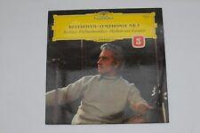 Beethoven, Symphonie Nr.5, Karajan [DGG 138 804]
