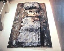 "Anselm Kiefer ""Lilit At Red Sea "" German Modern Art 35mm Slide"