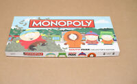 South Park Monopoly Board Game Collectors Edition (100% Complete) - RARE