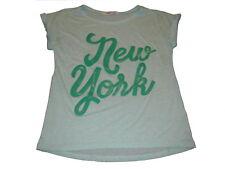H & M tolles T-Shirt Gr. 158 / 164 grün !!