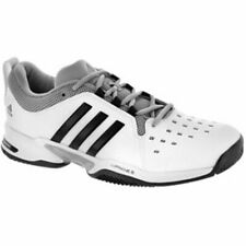 huge discount cac73 96d4a Mens Adidas Barricade Classic Wide Athletic Sport Tennis Shoe BY2920 Sz 9-13  4E