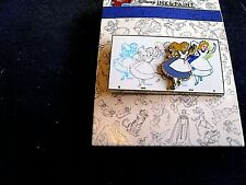 Disney * ALICE * INK & PAINT SERIES * New on Card Trading...