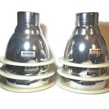 alzak recessed lighting insert lot of 6