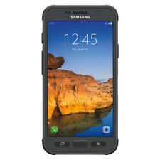 Samsung Galaxy S7 Active G891A (32GB) Grey GSM Network Unlocked Phone - New