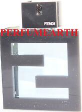 FAN DI FENDI ACQUA POUR HOMME UNBOX 1.7/1.6 EDT SPRAY BY FENDI & NEW NO BOX