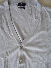 Strokesman´s Cardigan Strickjacke Cotton Silk Gr. M