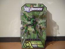 MOC DC Universe Classics Green Lantern G'HU Wave 2 Figure 3 BAF Stel 2010